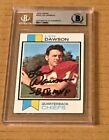 Top 10 Len Dawson Football Cards 22