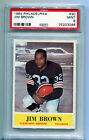 Jim Brown Football Cards, Rookie Cards and Autographed Memorabilia Guide 14