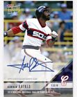 2019 Topps Now #OS62A Harold Baines Autograph Signed 99 Chicago White Sox HOF