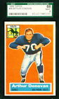 1956 Topps Football Cards 36
