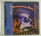 THE SCREAMING JETS TEAR OF THOUGHT CD 1992 MADE IN JAPAN WITH ORIGINAL OBI