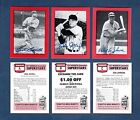 Johnny Mize Cards, Rookie Card and Autographed Memorabilia Guide 13