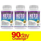 Ketosis Burn Fat BhB Boost Energy