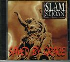SLAM ST. JOAN - SAVED BY GRACE (MRRCD021) RARE MELODIC HAIR METAL CD