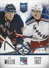 2012-13 Panini Certified, Limited Hockey Rookie Redemptions Revealed 18