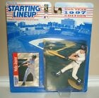 WALLY JOYNER ~ SAN DIEGO PADRES ~ 1997 STARTING LINEUP~ FIGURE & CARD~ NIB
