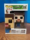 Funko Pop Minecraft Vinyl Figures 8