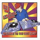 Welcome to the Mix Show * by DJ Enrie (CD, Jan-2002, Moonshine Music)