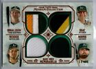2015 Topps Museum Collection Baseball Cards 17