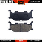 Motorcycle Front Brake Pads for LINHAI Monarch 125/150 T 2006-2007