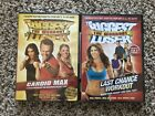 The Biggest Loser The Workout Cardio Max  Last Chance Workout 2 DVD LOT NEW