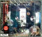 COMMUNIC-CONSPIRACY IN MIND-JAPAN CD F50