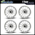 4pcs Set 17X75 5X112 PCD 731 +35mm Wheel Rims For Volkswagen Passat Vanagon VW