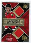 Jonathan Toews Cards, Rookie Cards Checklist, Autographed Memorabilia Guide 34