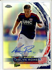 2014 Topps Chrome MLS Soccer Cards 21