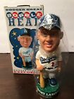 Tommy Lasorda Los Angeles Dodgers SGA Limited Edition Bobblehead w box Hw