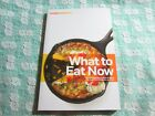 2012 Weight Watchers What to Eat Now Cookbook