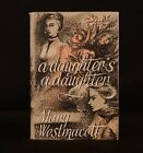 1952 A Daughters a Daughter Mary Westmacott Agatha Christie 1st DW