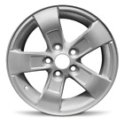 Aluminum Alloy Wheel Rim 16 Inch 5 Lug 2013 2016 Chevrolet Malibu New 5 120mm