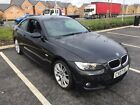 2007 07 BMW 320 M SPORT COUPE