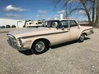 1962 Dodge Dart 1962 DODGE DART 440 SEDAN ORIGINAL CONDITION DOCUMENTATION THAT WILL BLOW U AWAY