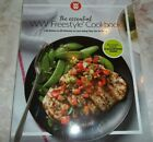 2018 the essential WW Freestyle Cookbook Weight Watchers EC