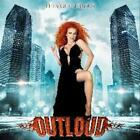 OUTLOUD (GREECE) - LET'S GET SERIOUS USED - VERY GOOD CD