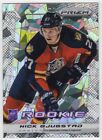 2013-14 Panini Prizm Hockey Wrapper Redemption Announced 8