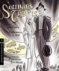 Sullivans Travels Blu ray Disc 2015 Criterion Collection