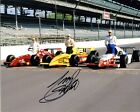 Dan Wheldon Memorial Auction to Benefit Late Racer's Family 7