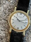 Ultra Rare Men's Vacheron Constantin Ref 4898 Dress Watch