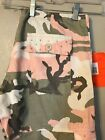 Rothco Vintage Paratrooper Fatigues Pink Gray Womens Size Small Cargo
