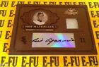 2004 Timeless LUIS APARICIO Autograph Game Used Chicago White Sox Jersey # 12 50