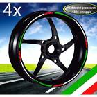 TRIMS WHEEL ITALIAN TRICOLOUR STICKERS WHEELS GILERA NEXUS 500 125 250 300