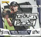 2014 Prizm Perennial Draft Picks Factory Sealed Hobby Box Trea Turner AUTO ???