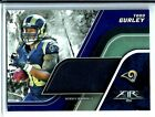 2015 Topps Fire Football Cards 9