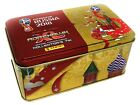 World Cup Russia 2018 Adrenalyn Cards Tin Box w 3 Limited Cards Panini