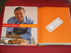 Signed JACQUES PEPIN  fast Food My Way HB VGC The Apprentice Julia Child