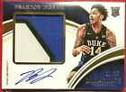 2015 Panini Duke Blue Devils Collegiate Trading Cards 19