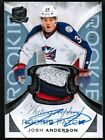 2015-16 Upper Deck The Cup Hockey Cards 7