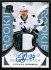 2015-16 Upper Deck The Cup Hockey Cards 9