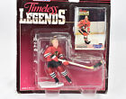 Vtg 1995 BOBBY HULL TIMELESS LEGENDS Starting Lineup NHL Chicago Blackhawks