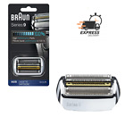 foil cassette replacement head for braun shaver trimmer for series 9 92S