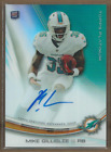 2013 Topps Platinum Football Rookie Autographs Short Prints and Guide 71