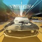 NITROVILLE-CHEATING THE HANGMAN-JAPAN CD E83