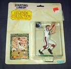 1989 Chicago Bears Mike Ditka Starting Lineup Legends Collection Unopened Figure