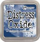 Tim Holtz Distress Oxides Ink Pad Chipped Sapphire 789541055884