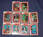 Channel Surfing with 1980s TV Show Trading Cards 30