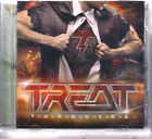 TREAT - TUNGUSKA  CD NEW & SEALED 2018