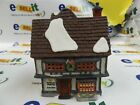 Dept 56 Ornament Charles Dickens Heritage Collection Tutbury Printer
